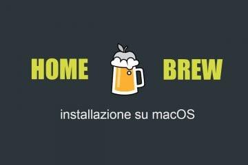 homebrew-su.mac