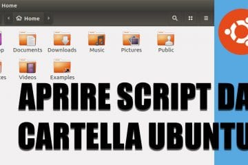 script ubuntu doppio click
