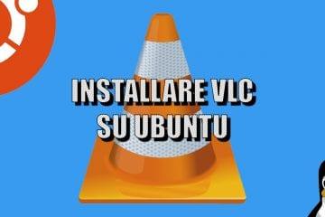 vlc ubuntu terminale