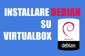installare_debian_on_virtualbox