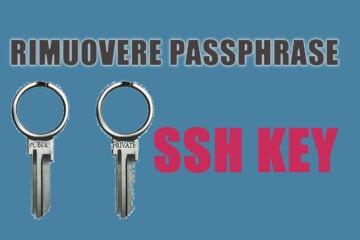 ssh-passphrase